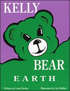 Kelly Bear Behavior book cover